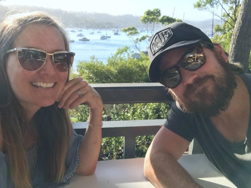 Karyn & Ash - Smart Exploring