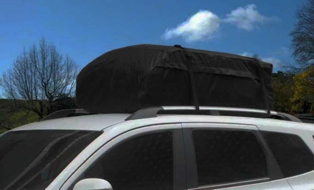 Best rooftop cargo bag