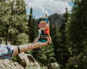 Camping Water Container