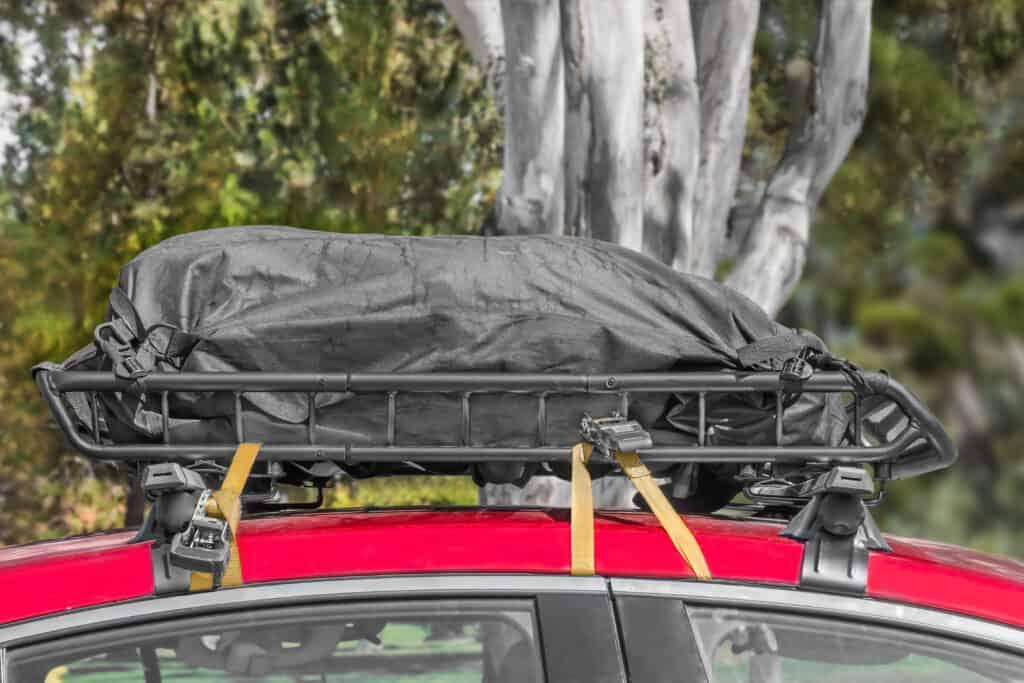 Rooftop Cargo bag