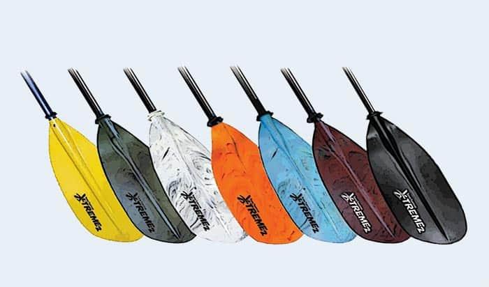 SeaSense Xtreme 2 Kayak Paddles