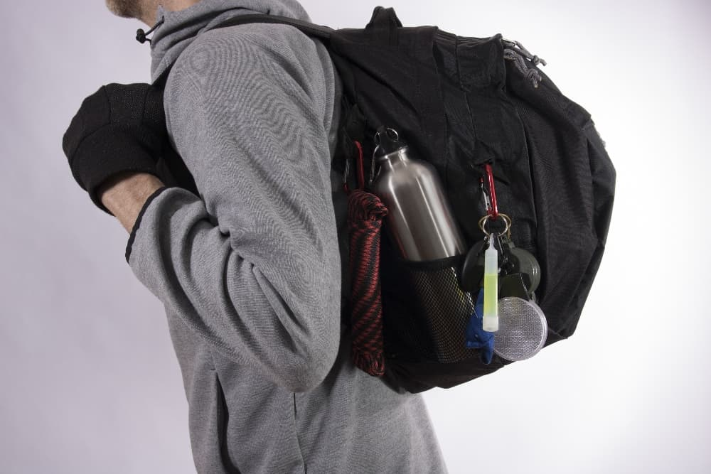 Everyday carry EDC Backpacks