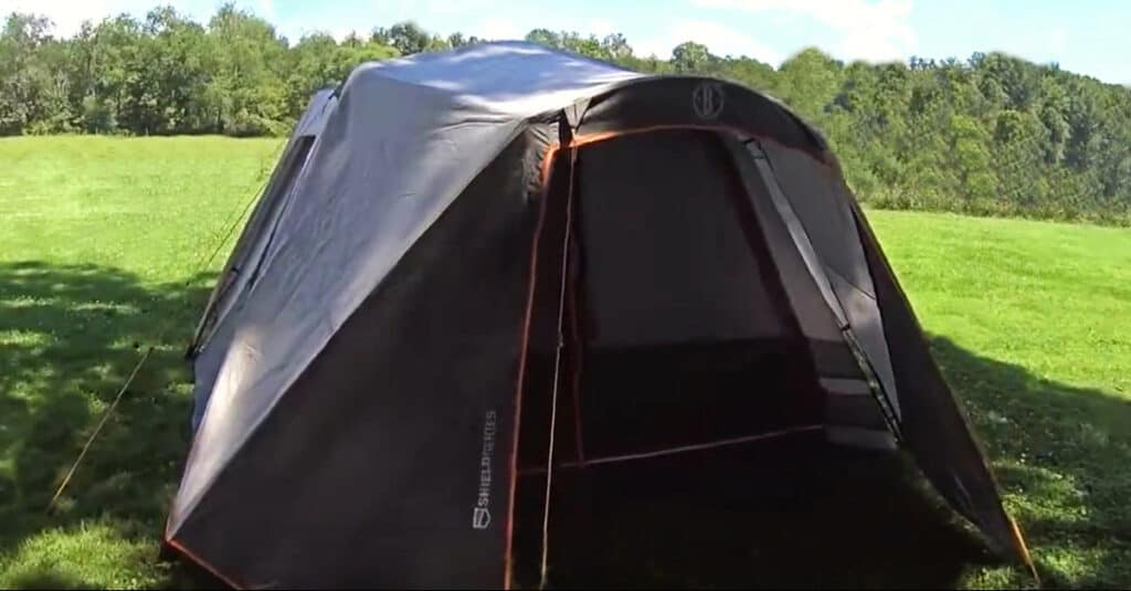 Bushnell Shield Series Tent Review