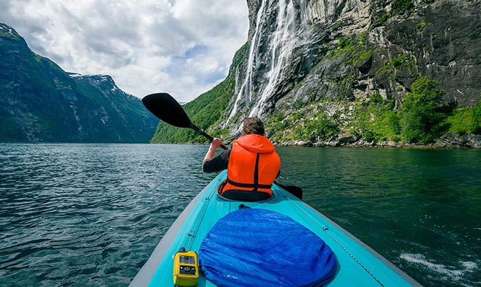 Best Kayak GPS